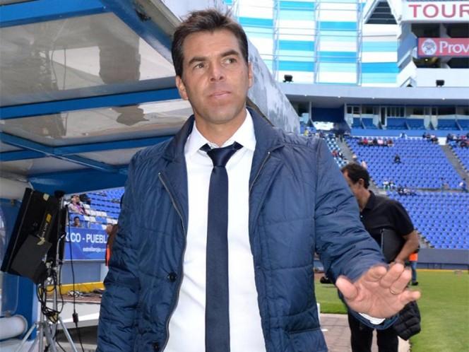 Ganarle a Cruz Azul sería una punta de lanza: Chiquis García