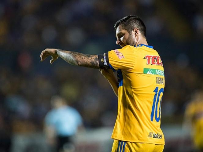 Villarreal propone duelo amistoso frente a Tigres