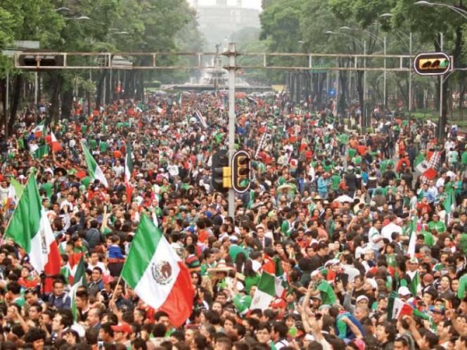 FIFA impone nueva multa a México por el grito homofóbico