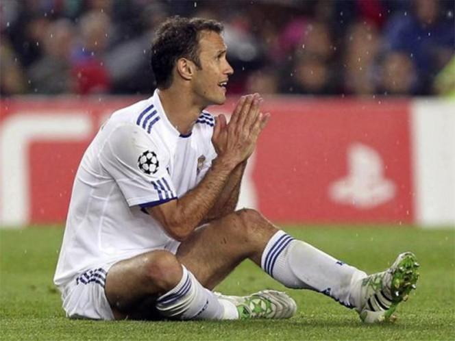 Ex defensa del Real Madrid irá a prisión por fraude