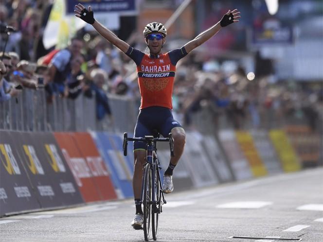 Giro de Lombardía es para Nibali