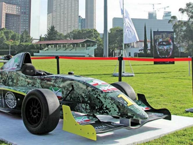 Nortec Collective encabezará conciertos de la F1 en México