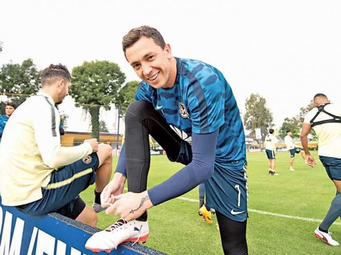 'Piojo' Herrera niega acercamientos con la selección de Chile