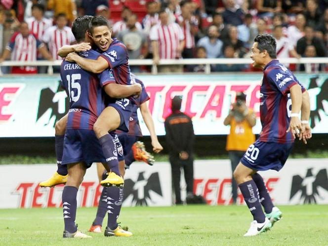 Pachuca y Atlante juegan semifinal de Copa este día