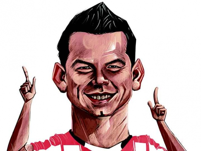 PSV venció y se mantuvo de líder; Chucky jugó 85