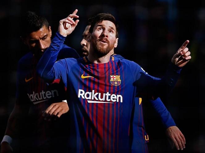 Messi dijo 'no' a esta brutal oferta del jeque del City