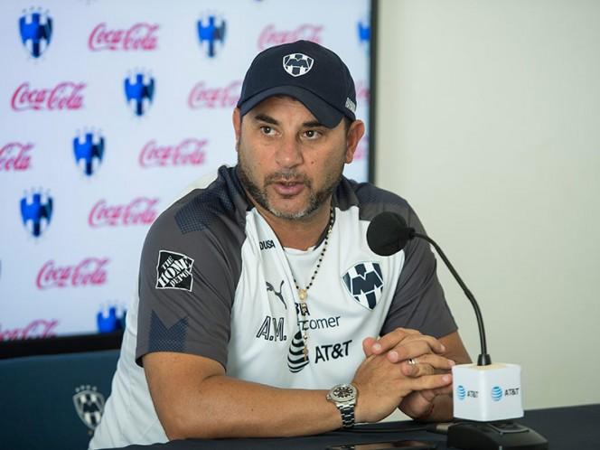 Listo el árbitro para final de Copa MX