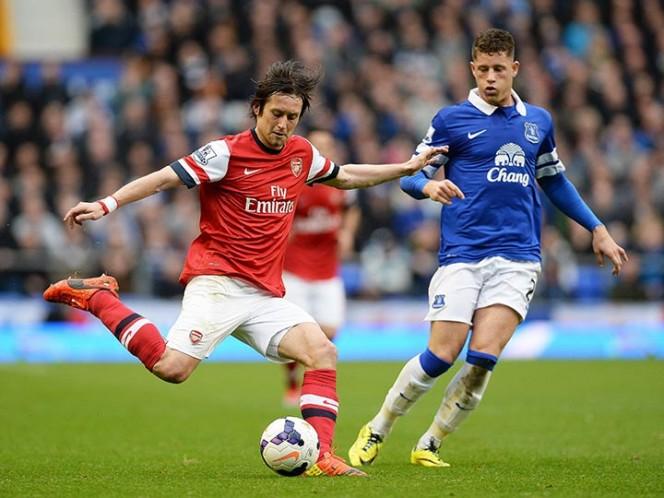 Tomas Rosicky, ex jugador de Arsenal, anuncia su retiro