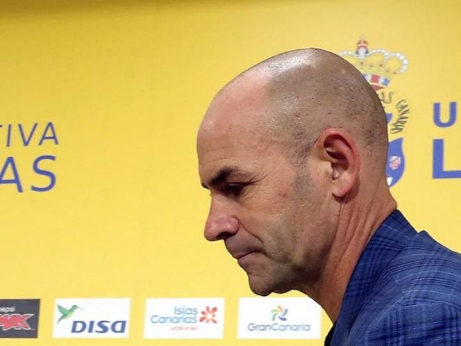Gabriel Peñalba deja Cruz Azul para llegar a Las Palmas — OFICIAL