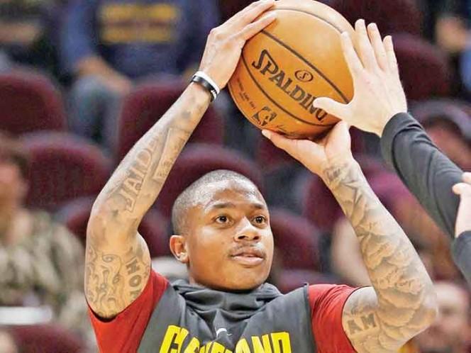 Cleveland Cavaliers anunció el regreso de Isaiah Thomas