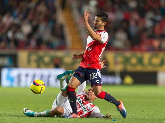 Necaxa recibe a Veracruz en la jornada inaugural del Torneo