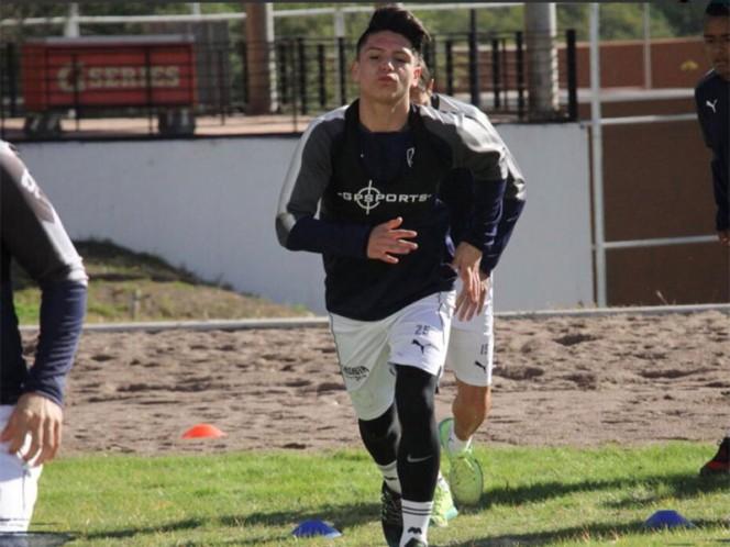 Jonathan González prefiere a México sobre Estados Unidos