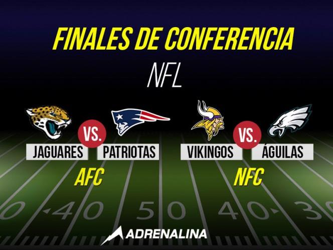 Playoffs: ¿Dónde ver Steelers vs Jaguars? Horario y canales aquí