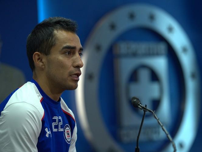 'Gullit' se estrena como titular con Cruz Azul
