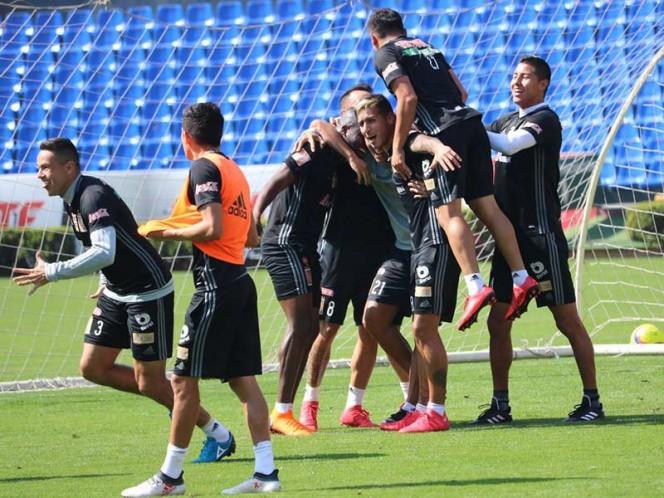 Necesidad de Atlas complicará juego a Tigres