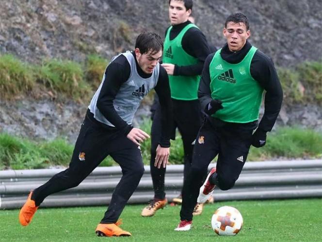 Moreno tiene una lesión de cadera — Oficial