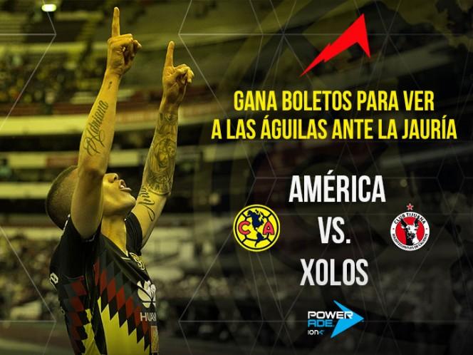 América vs Tijuana, 24 de febrero, Liga Mx, fecha, hora y transmisión
