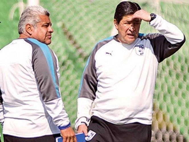 Valdés y Vegas fueron titulares en clasificación de Morelia en Copa MX