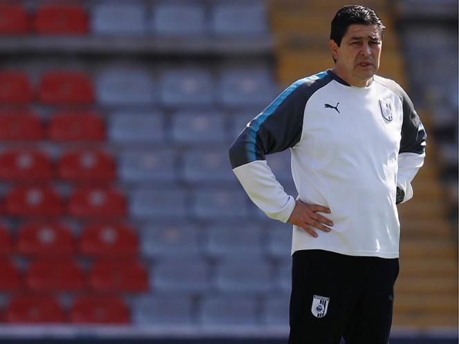 'En Cruz Azul no importan los resultados esta temporada': Yayo