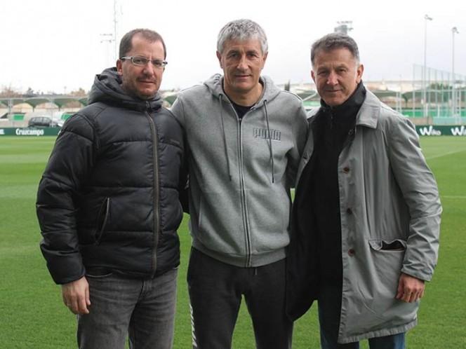 Con debut de Héctor Moreno en Liga, la Real empató ante Betis