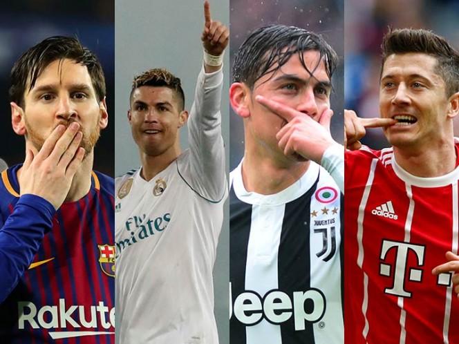 Champions League: estos son los clasificados a cuartos de final