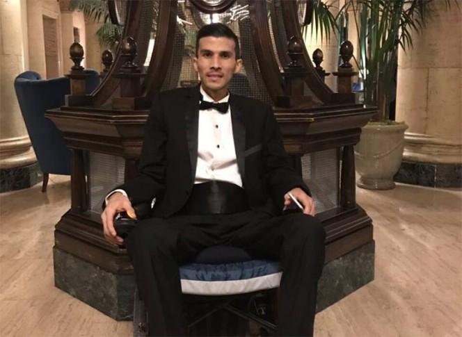 Muere el futbolista Ezequiel Orozco