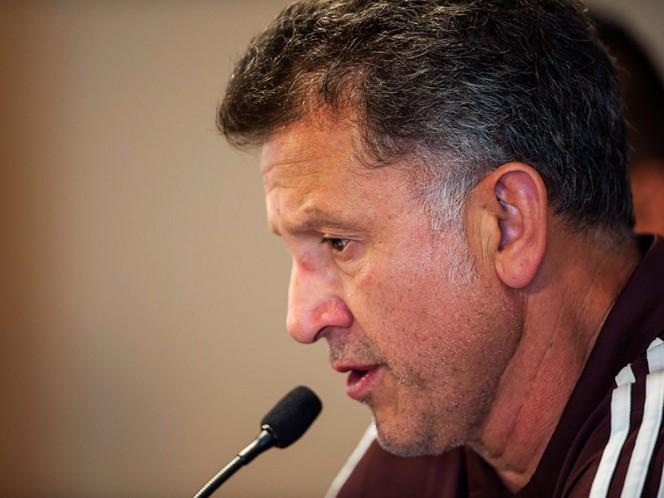 Juan Carlos Osorio habló sobre su futuro