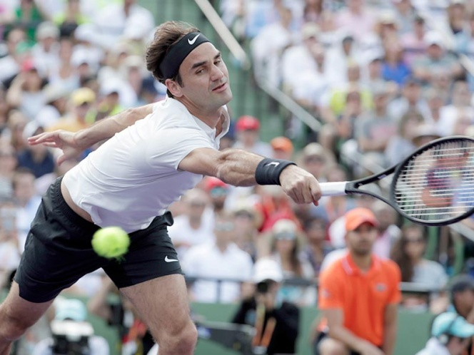 Federer fue eliminado y dejará de ser número 1
