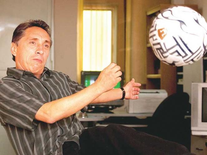 ¡Orgullo mexicano! El gol de Negrete en el Mundial del 86