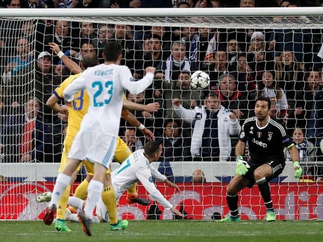 Real Madrid pasó a semis con un polémico penal