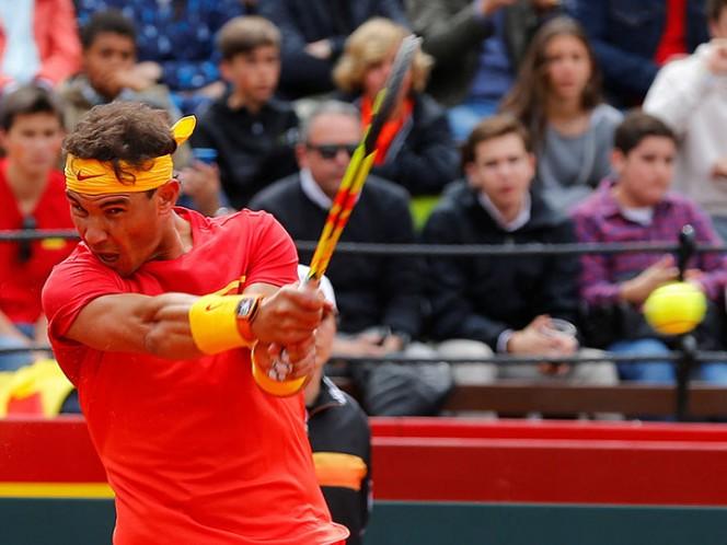 Nadal y Djokovic pueden chocar en cuartos de final