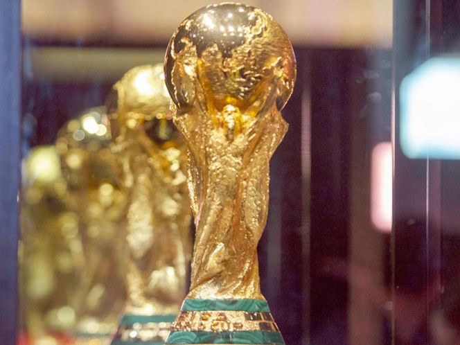 Inauguraron el estadio en el que debutará Uruguay — Palpitando el Mundial