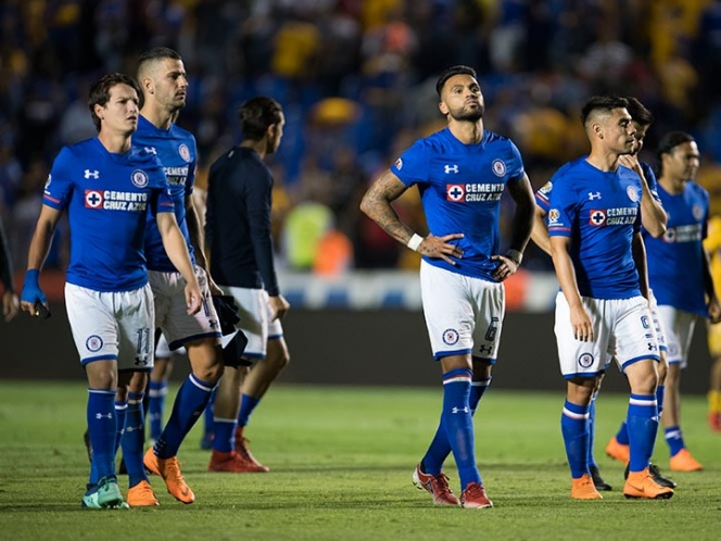 Tigres vs Cruz Azul, 14 de abril, Liga Mx — EN VIVO