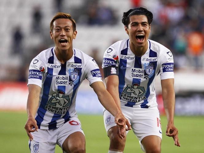 Diego de Buen sufre parálisis facial — Liga MX