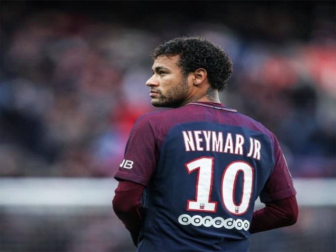 Edinson Cavani reconoció que tuvo problemas con Neymar en el PSG