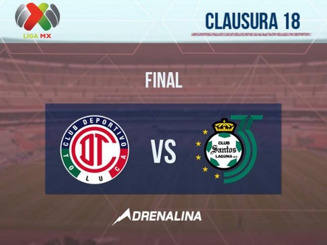 Santos lanza campaña para apoyo en la final de la Liga MX