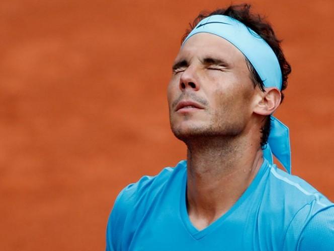 ATP Rafael Nadal avanza a los cuartos para medirse con Diego Schwartzman