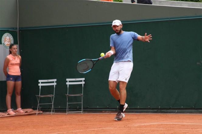 Santiago González avanza a Semifinales de Roland Garros