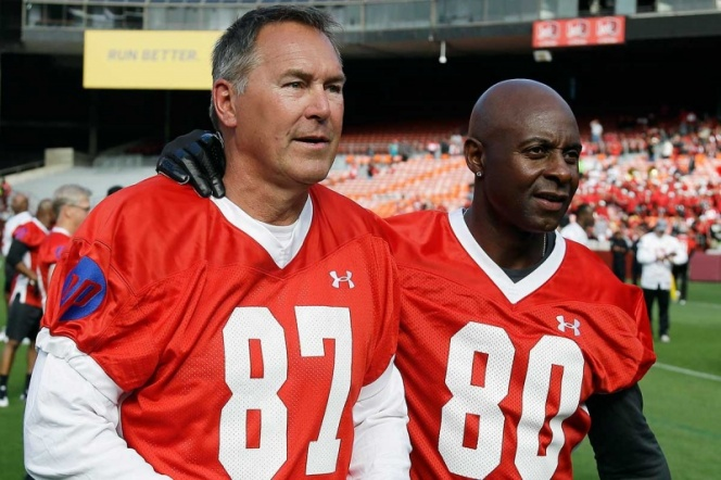 Murió Dwight Clark, autor de 'The Catch' de los San Francisco 49ers