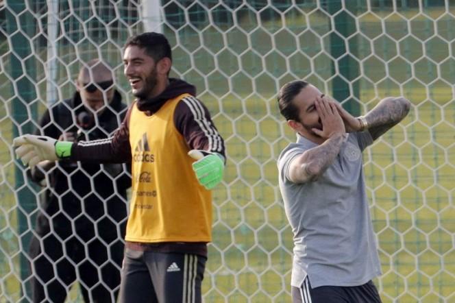 Maluma desea éxito a México para el Mundial de Rusia (EFE)
