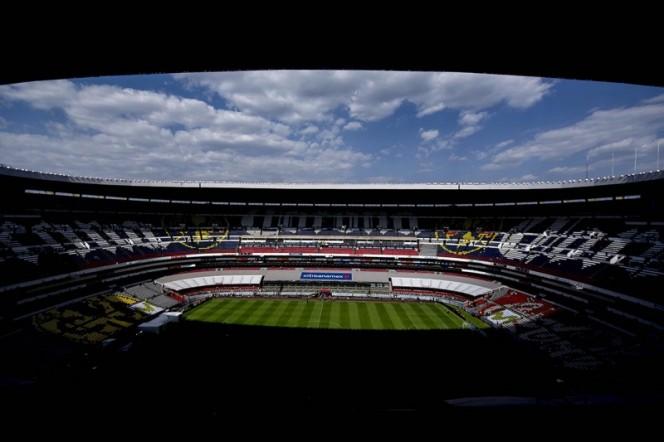 Oficial: el Estadio Akron será sede del Mundial 2026