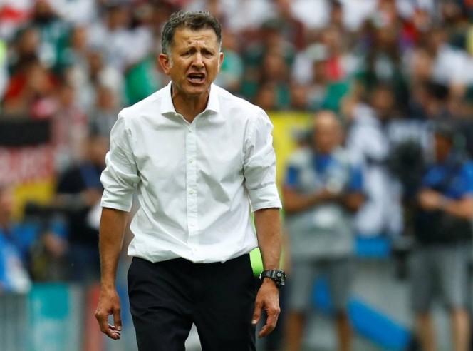 Miguel Layún considera a Juan Carlos Osorio como un genio
