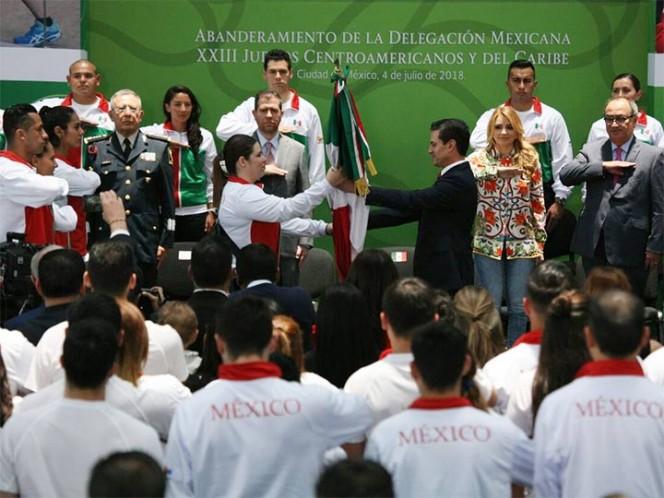 Reintegran al programa oficial 14 pruebas para Juegos Centroamericanos