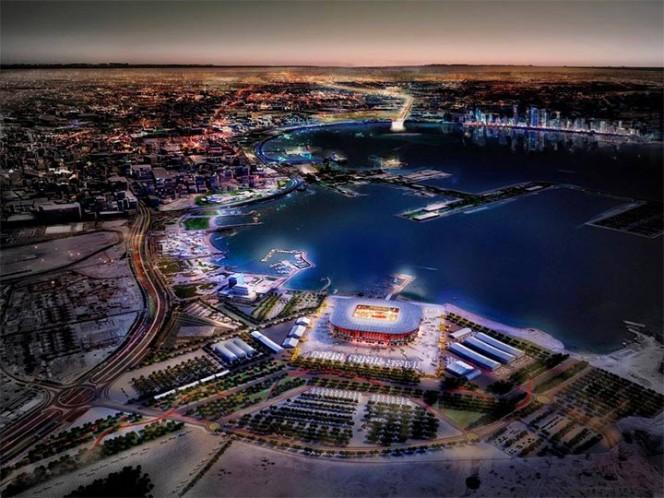 ¿Cuánto necesitas ahorrar para asistir al Mundial de Qatar 2022?