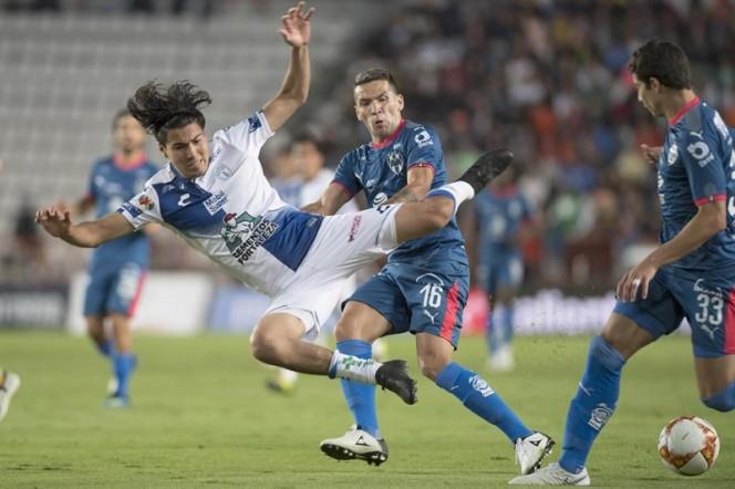 Diego Alonso debuta con victoria de Monterrey en Pachuca