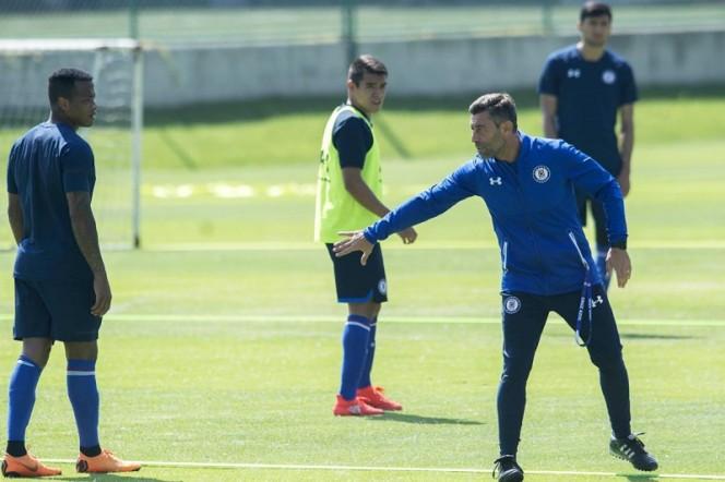 Cruz Azul vs León | Liga MX, jornada 5 — Partido en vivo