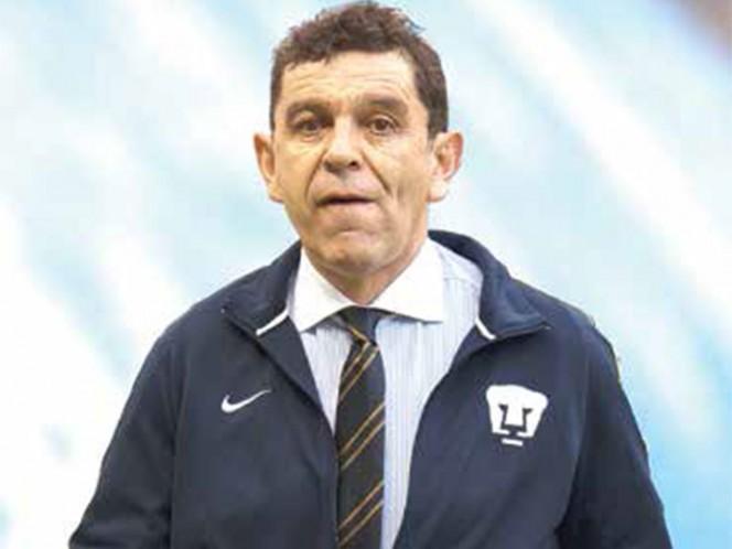 Pumas sigue en picada; cae en Copa MX