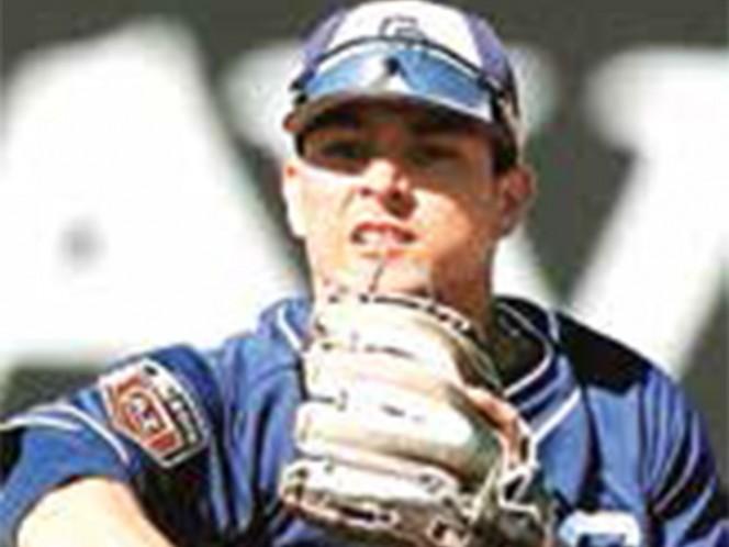 Le llega la oportunidad en Grandes Ligas a Luis Urías