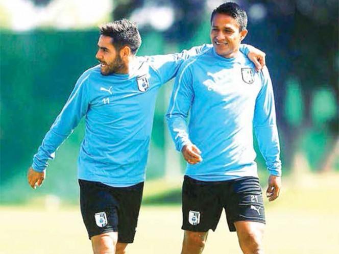 Actualidad: Querétaro empata a Las Chivas 1-1 en su cancha