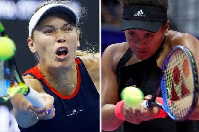 Wozniacki Y Sevastova Disputarán El Título En China